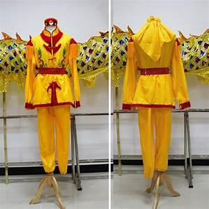 Chinese Dragon Suit Chinese Lion Suit Chinese Traditional ...