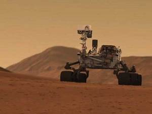 NASA's Mars rover discovered something that transforms our ...