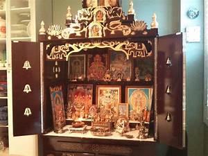 Pooja shelf Pooja Pinterest Shelves