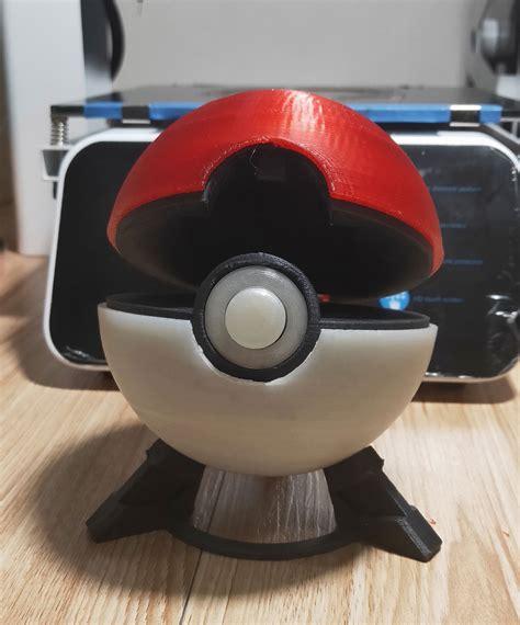 Pokemon themed Card holder #3DThursday #3DPrinting ...