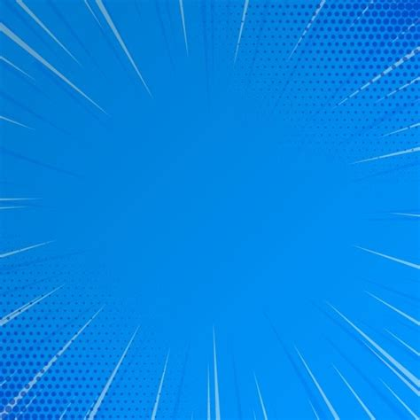 blue comic zoom blue comic blue zoom background png