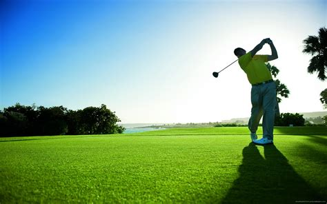 golf wallpapers high quality