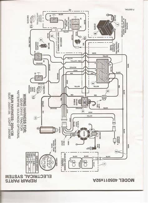 Deere 140 H3 Wiring Diagram by 1974 Deere 140 Wiring Diagram Wiring Diagram