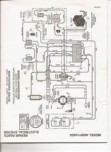 Need Wiring Diagram