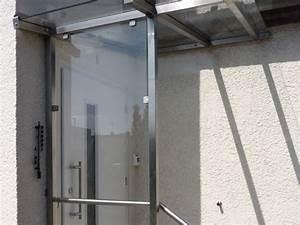 Windfang Hauseingang Aus Glas : metall und glas f r balkon terrasse und windfang in berlin von metallbau habermann in berlin ~ Markanthonyermac.com Haus und Dekorationen
