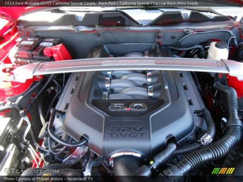 2014 Mustang Gt California Special Engine Specs.html