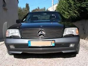 Mercedes 500 Sl Occasion : mercedes 500 sl vente occasion youtube ~ Maxctalentgroup.com Avis de Voitures