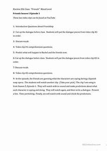 Activity Series Worksheet