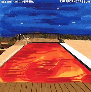 Californication, Red Hot Chilli Peppers - MS Paint by ...