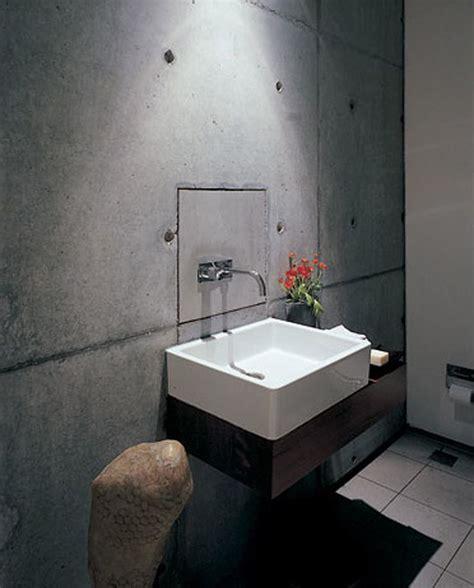 Badezimmer Modern Streichen by 28 Best Concrete Bathroom Design Ideas Bathroom Design
