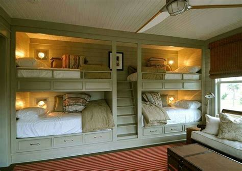 Home Decor 88 : An Overview Of Double Bunk Beds