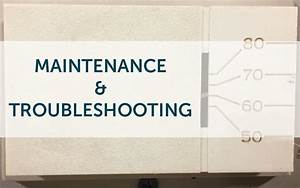 Mobile Home Furnace Maintenance  U0026 Troubleshooting