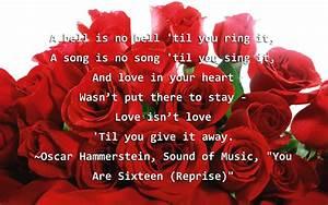 Most Romantic Quotes. QuotesGram