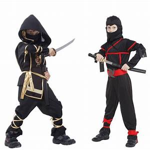 Ninja Assassin Costume Reviews - Online Shopping Ninja ...