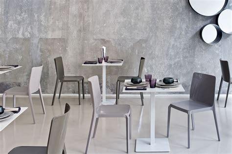 sedie in policarbonato blitz 640 sedia pedrali di design in policarbonato