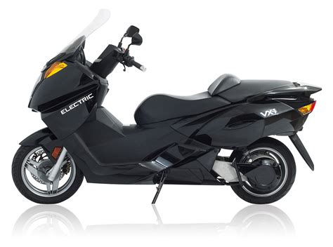Vx-1 Electric Scooter, Electric Scooter, Vx-1, Vectrix