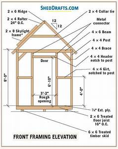 Wiring Diagram For A Garden Shed