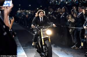 Norman Reedus Of The Walking Dead To Get His Own Biker