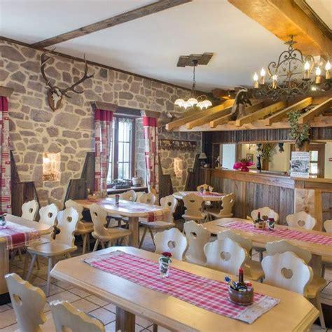ferme auberge glasborn linge restaurant alsacienne soultzeren 68140