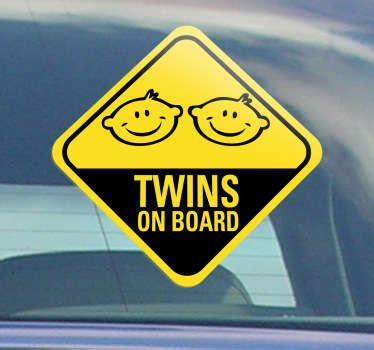 Stickers Voitures, nos designs - TenStickers
