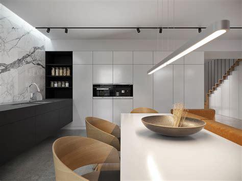 Ag+p Home Design : House R163 Interior Design