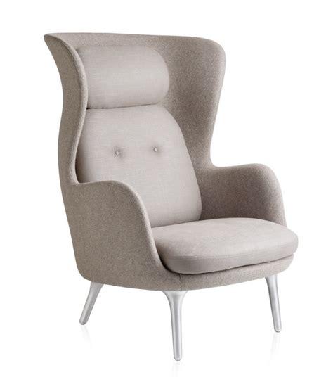 fritz hansen ro ro an easy chair by jaime hayon for fritz hansen design milk