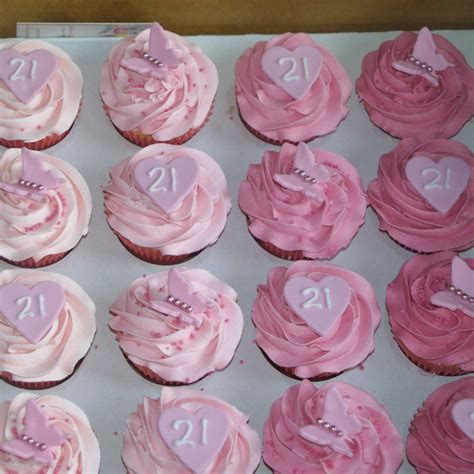 cupcake design 18th birthday cupcakes cupcake ideas for you