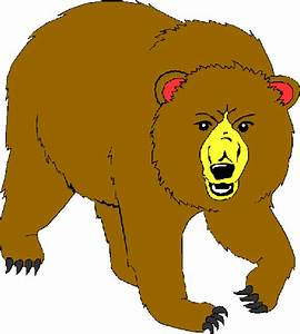 All Cliparts: Bears Clipart