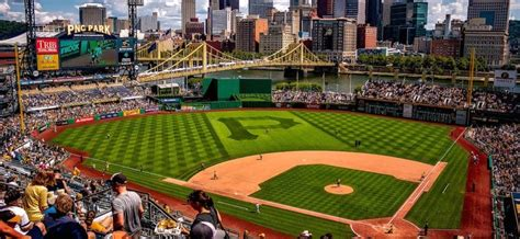 Pittsburgh Pirates make commitment to extend safety ...