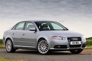 Audi A4 B7 2005 - Car Review Honest John