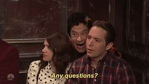 Scared Tom Hanks GIF by Saturday Night Live - Find & Share ...