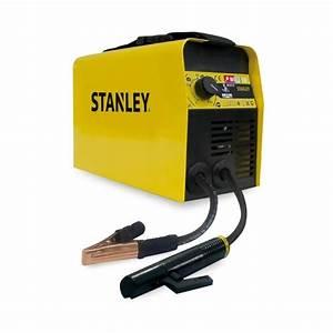 Poste A Souder Stanley : stanley poste souder inverter star2500 80a achat ~ Dailycaller-alerts.com Idées de Décoration