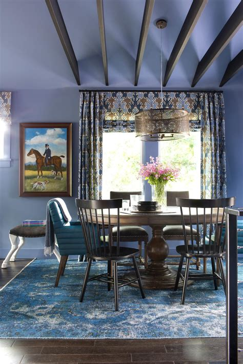 Dining Room Pictures From Hgtv Urban Oasis 2015  The Roof