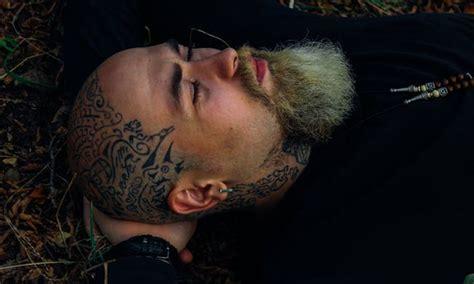 Head Tattoo - Skin Factory Tattoo & Body Piercing