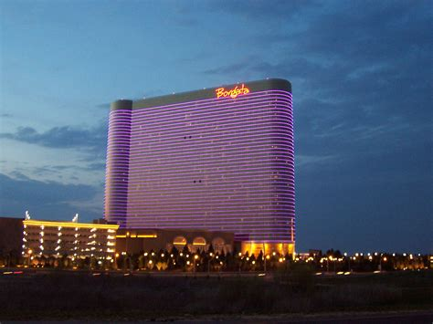 Top Five Casinos Outside Of Vegas