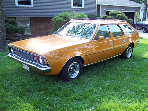 Just A Car Geek: 1972 AMC Hornet Sportabout