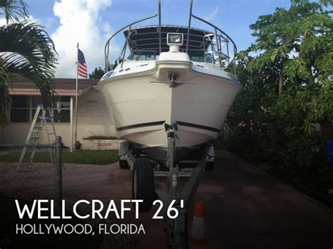 Sport Fishing Boat For Sale In Florida by Sport Fishing Boats For Sale In Hollywood Florida
