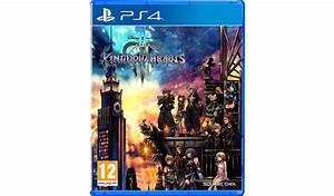 Buy, Kingdom, Hearts, Iii, Ps4, Game