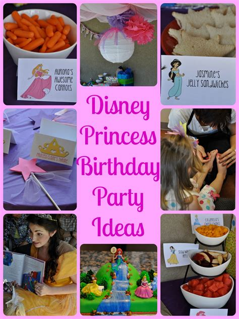disney cuisine disney princess food ideas imgkid com the
