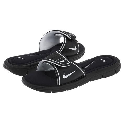 womens nike comfort sandals nike s comfort slide sandals wwathleticshoess