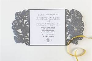 139 best cricut wedding images on pinterest card wedding for Sophisticated wedding invitation cricut