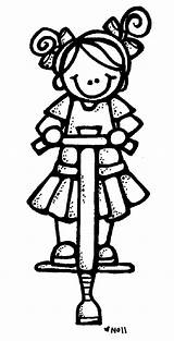 Coloring Pogo Stick Pages Requests Clipart Clip Melonheadz Drawing Pioneer Nikki Visit Posted Am Illustrating sketch template