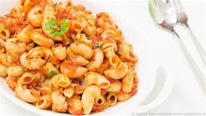 Indian Style Macaroni Pasta Recipe Kids Lunch Box