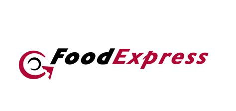 cuisine express 65 bold playful fast food restaurant logo designs for food