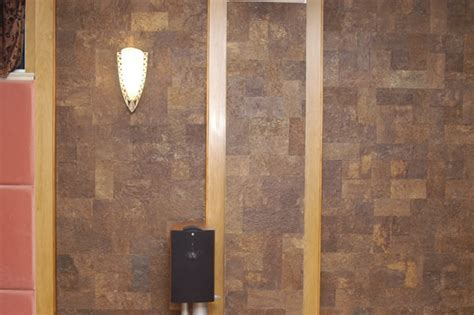 Cork Wall Tiles   Cancork Floor Inc.