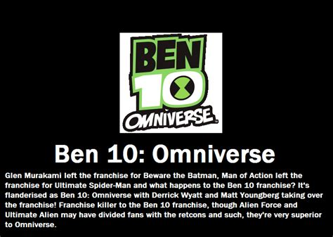 Omniverse Demotivational Poster By