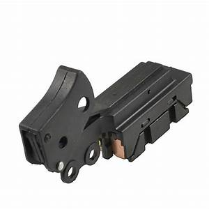 Momentary Black Case Electric Tool Power 255 Cut