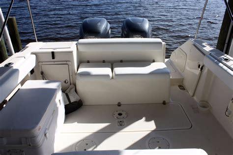 Pursuit Boats For Sale Ebay by Pursuit Denali 265ls 2004 For Sale For 49 900 Boats