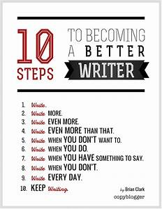 How To Write And Publish A Book In 10 Steps