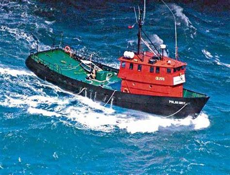 Soñar Con Un Barco Y Tormenta by Naufrag 243 Barco De Minera Que Transportaba Oro De La
